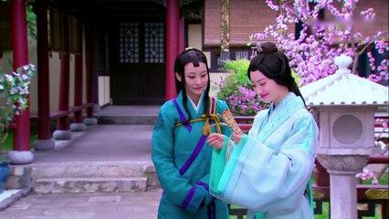班淑傳奇 第8集 Ban Shu Legend Ep8