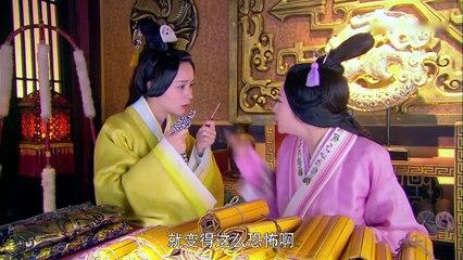班淑傳奇 第9集 Ban Shu Legend Ep9