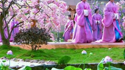 班淑傳奇 第19集 Ban Shu Legend Ep19