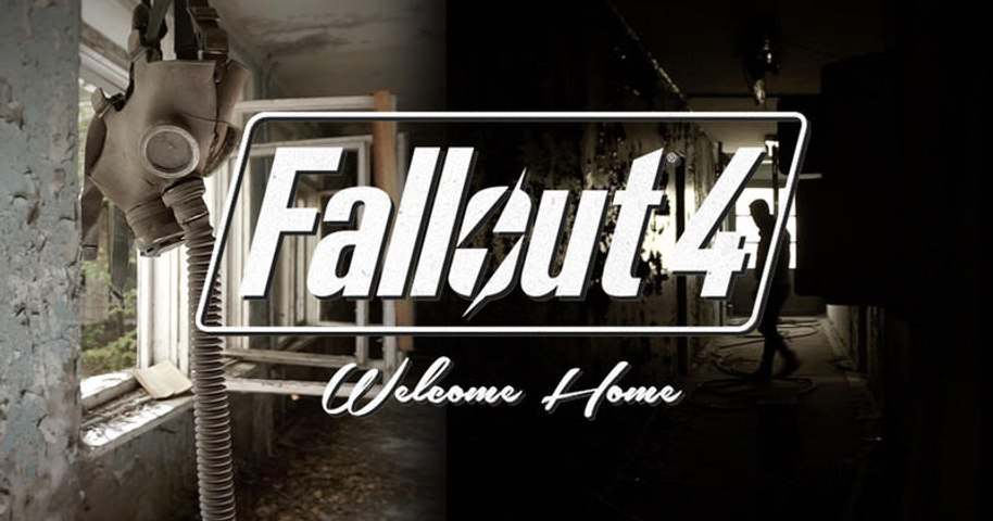Fallout 4 : bande-annonce IRL réalisée à Tchernobyl par Hitek.fr !