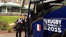 La coupe du monde de rugby sans les Bleus