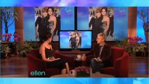 Selena Gomez Gives Details on Justin Bieber!