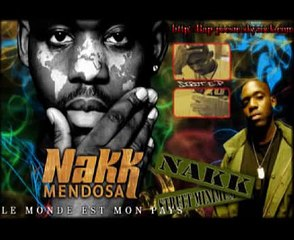 Nakk Feat. Les 10 & Wallen - On Se Reverra La Haut