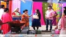 Amaya and Rama suspect Tilak | Tere Sheher Mein