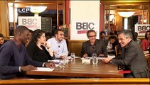 François Fillon invité du Bondy Blog Café