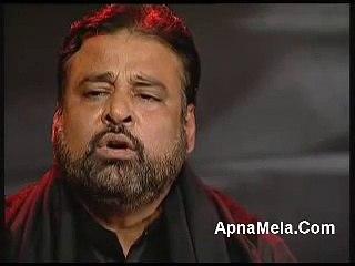 Salam sardar-e-karbala by syed asad jahan