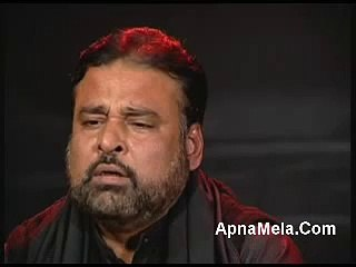 Salam by Asad Jahan Karbala Ae Karbala Urdu