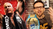 WWE 2K16 : On y a joué sur PS4, nos impressions depuis la troisième corde