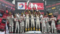 24h von Spa Francorchamps 2015