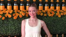 Jaime King And Others At Veuve Clicquot Polo Classic Event