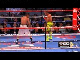Albert Pagara scores 6th round knockout