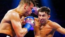 Gennady Golovkin vs David Lemieux Highlights, GGG Dominates Entire Fight