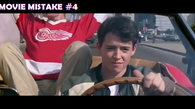 Ferris Buellers Day Off Movie Mistakes, Spoilers, Facts, Goofs, Wrong With and Fails You