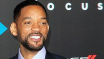Will Smith Will Perform Live At Latin Grammy Awards