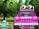 Tracteur Tom en Francais Saison 1 Episode 4 Maman Tom