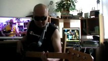 BILLY COBHAM feat. Novecento Nicolosi Real Funk HD1080 m2 Basscover Bob Roha