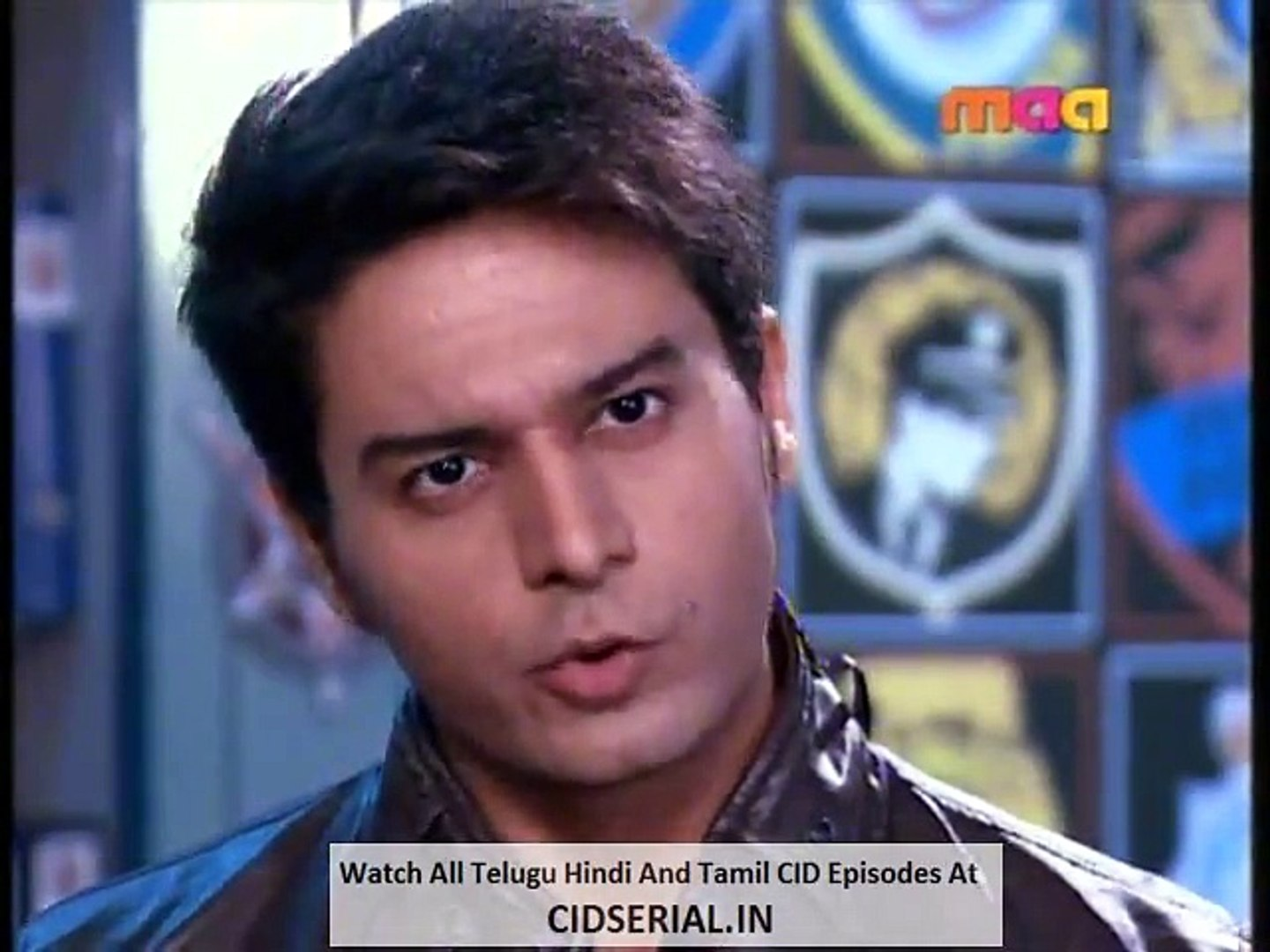 CID (Telugu) Episode 987 (13th - October - 2015) - Part 1