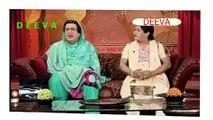 Firdous Ashiq Awan and Shireen Mazari on Hasb e Haal, Hilarious Comedy.