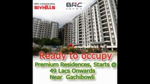 Buy flats and Apartments in manikonda Hyderabad