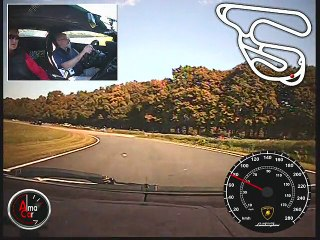 Votre video de stage de pilotage B020270915ALMA0013