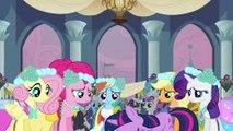 My Little Pony Friendship is Magic S02E26- Una Boda en Canterlot, Parte 2