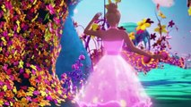 Barbie and The Secret Door 2014 Film Animation Complet Barbie et la Porte secrète