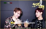 GOT7 - GOT2DAY #02 BamBam + Yugyeom [Sub. Esp.]