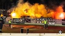 Grobari   Partizan -Javor 18.10.2015