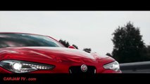 Alfa Romeo Giulia 2016 World Premiere TV Commercial New Alfa Romeo CARJAM TV HD 2015