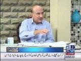 Sajjad Mir about PM Nawaz Sharif and Pervez Musharraf