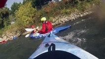 Pau - Lescar - AD - Pau Canoé Kayak - partie 1