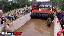 Tough Mudder - Through the MUD with POV!