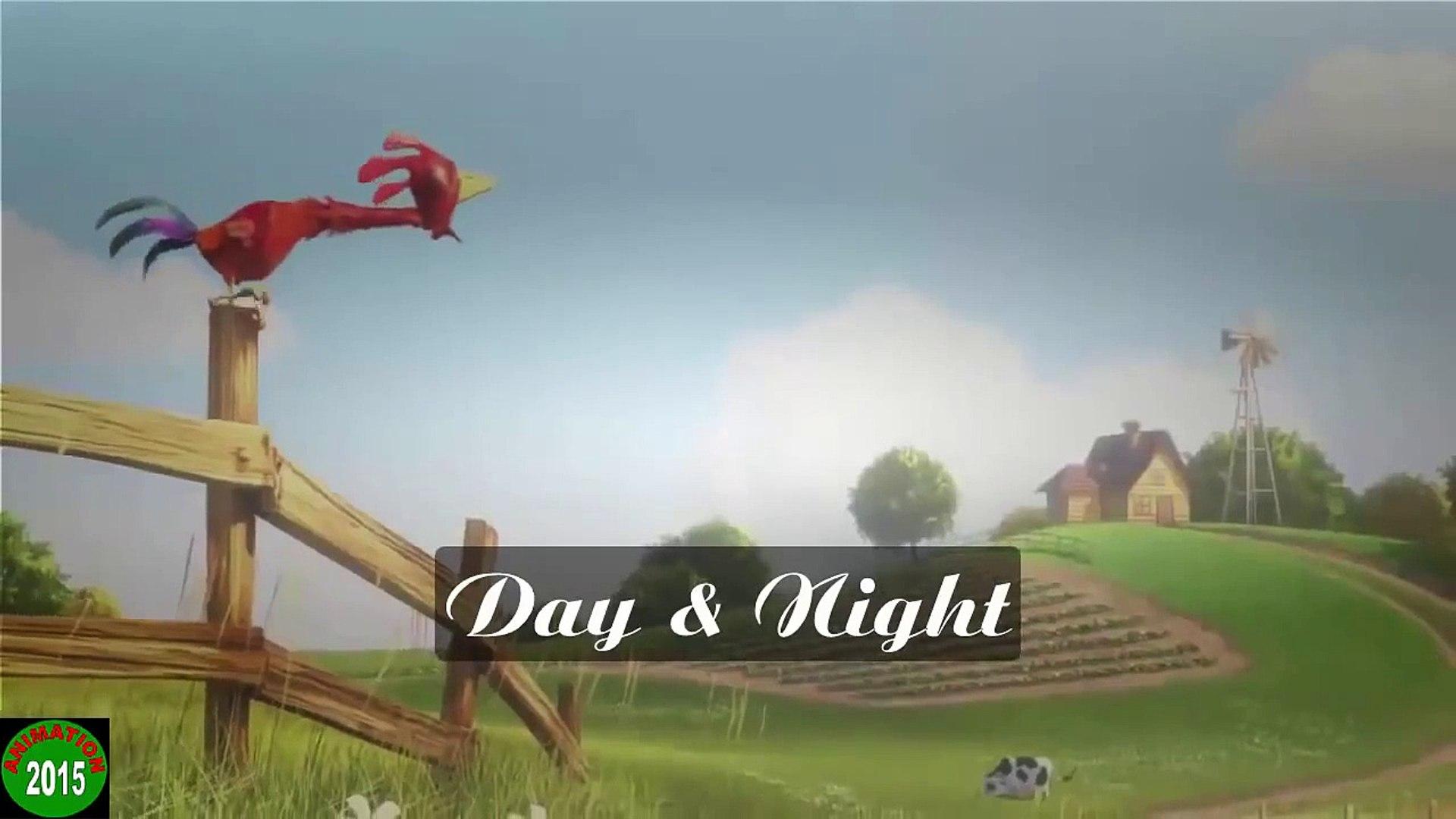 Disney 2015 Animation For Kids Disney Pixar Short Film Animation