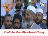 Siraj Ul Haq Khan Funny Speech to Jalsa New Punjabi Totay Siraj Ul Haq Politican -