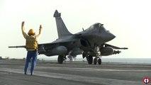 Opérations aériennes de l'armée de l'air Française - Jets et avions militaires Air Force