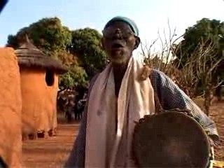 Chef du village Kouloupénégougou