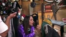 Jem and the Holograms 2015 HD Movie B-Roll 1 - Aubrey Peeples, Molly Ringwald Drama Movie