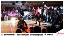 VERTIFIGHT WORLD 2015 | FINAL | C4 ELECTRO (FRANCE) vs. 8PEM (MEXICO)