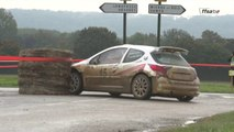 Finale Coupe de France des Rallyes - Best Of