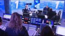 Quand Thierry Ardisson reçoit Jean-Marc Morandini dans Le Grand Direct des Médias