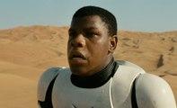 Star Wars: Episode VII - The Force Awakens (2015) Full Trailer - Harrison Ford, Carrie Fishe