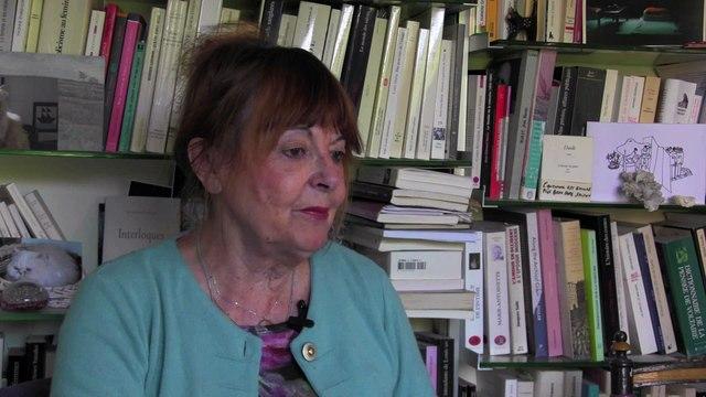 Arlette Farge - 1. Sources et vie quotidienne