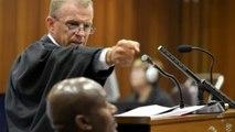 Oscar Pistorius released from prison, under house arrest