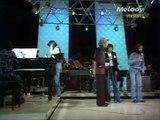Eddy, Julien, Maxime et Charles Chantent Le Soleil a Rendez-vous avec la Lune
