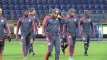 Foot - C1 - Lyon : L'heure du changement