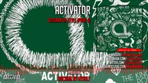 Activator - Rocking By Myself (Album Edit) - Official Preview (Activa Shine)