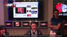 Jérémy chante en duo avec Jessie J - C'Cauet sur NRJ