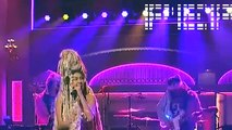 Miley Cyrus - Karen Don't Be Sad (SNL) MIC FEED Isolated Vocal