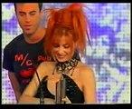 Mylene Farmer - Nrj Music Awards - 2000 - Meilleur Concert de l'année