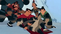 What if MULAN Ended Like This | MULAN Alternate Ending | how MULAN should have ended